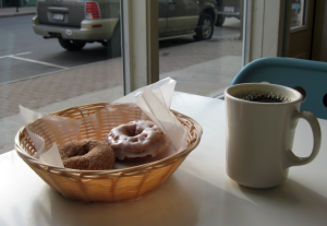 MY donuts