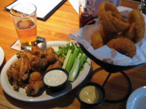 Ithaca Ale House