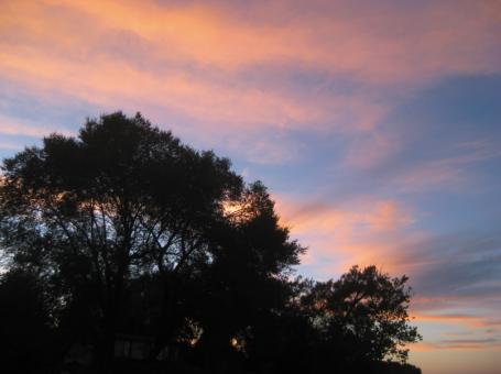 Skaneateles Sunset