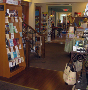 Creekside Books