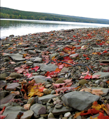 Canadice lake