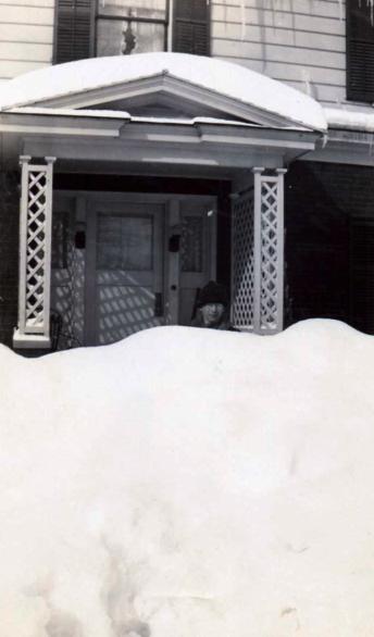 Skaneateles 1932