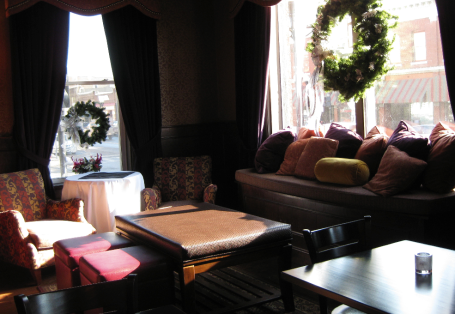 Seneca Falls, NY Hotel