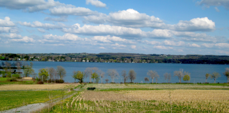 West side Skaneateles