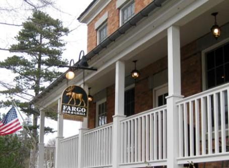 FargoBar&Grill