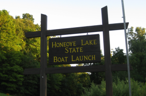 State Boat Launch